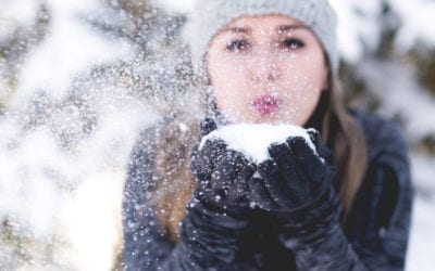 IMMUNE BOOSTING: How to Stay Well During the Holiday Season!